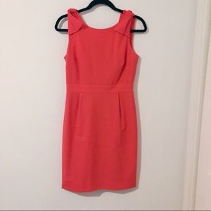 JCrew Origami Bow Dress Size 2